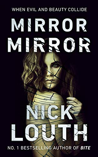 9780955493966: Mirror Mirror: A shatteringly powerful page-turner