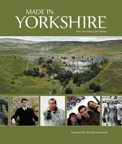 9780955494314: Made in Yorkshire