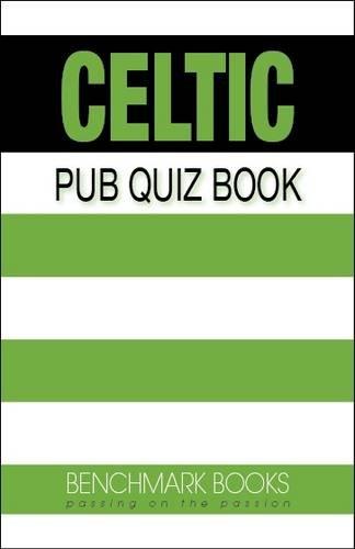 9780955495090: Celtic Pub Quiz Book