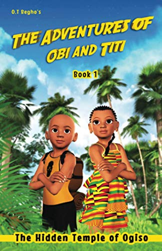 The Adventures of Obi and Titi: The: Mr O T