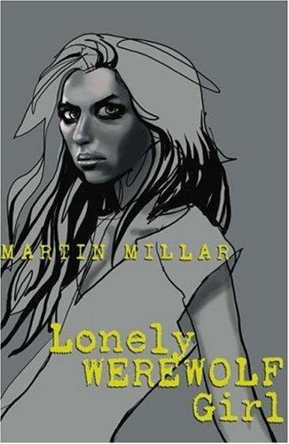 9780955498404: Lonely Werewolf Girl