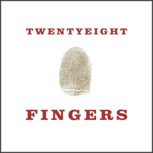 9780955506017: Twentyeight Fingers