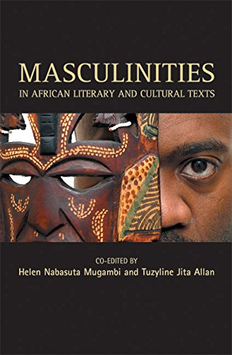 9780955507953: Masculinities in African Literary and Cultural Texts