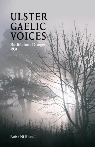 9780955508110: Ulster Gaelic Voices (English and Irish Edition)
