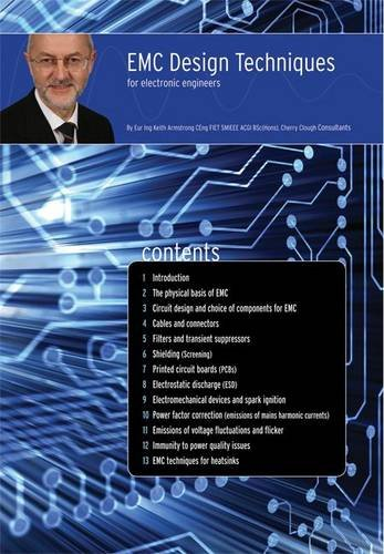 9780955511844: EMC Design Techniques for Electronic Engineers