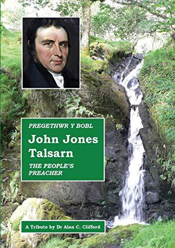 9780955516580: John Jones, Talsarn
