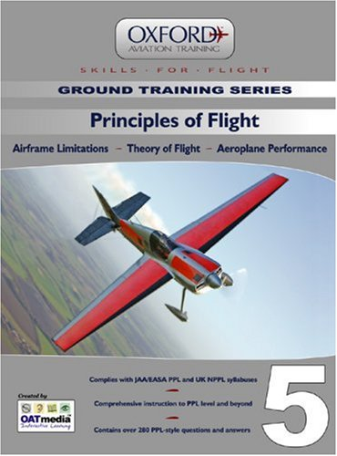 Principles of Flight for PPL and Beyond: