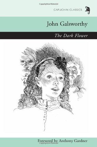 9780955519673: The Dark Flower (Capuchin Classics)