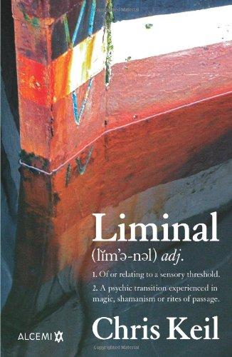 9780955527210: Liminal