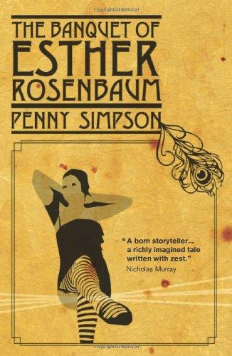 9780955527234: The Banquet of Esther Rosenbaum