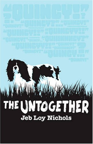 The Untogether: Jeb Loy Nichols