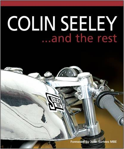 9780955527814: Colin Seeley ...and the Rest