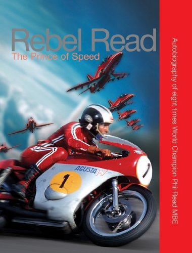 9780955527876: Rebel Read: The Prince of Speed