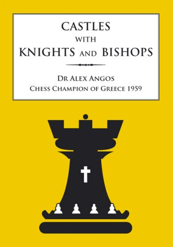 9780955535543: Castles with Knights and Bishops