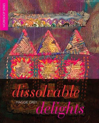 9780955537196: Dissolvable Delights