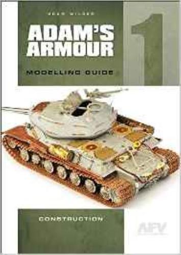 9780955541384: Adam's Armour. Volume 1
