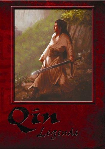 9780955542398: Qin Legends