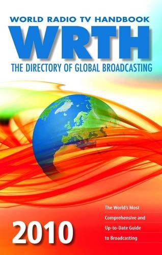 9780955548123: World Radio TV Handbook 2010: The Directory of Global Broadcasting
