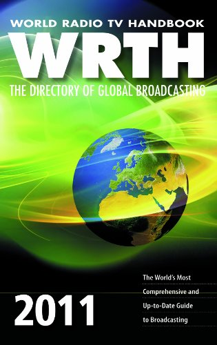 9780955548130: World Radio TV Handbook 2011: The Directory of Global Broadcasting