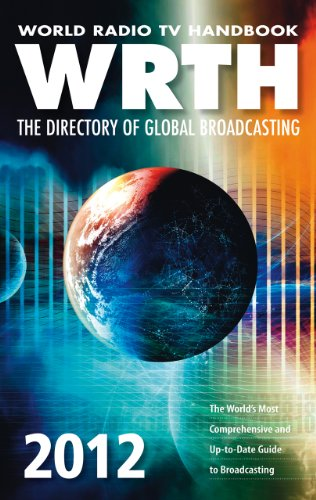 9780955548147: World Radio TV Handbook 2012