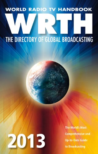9780955548154: World Radio TV Handbook