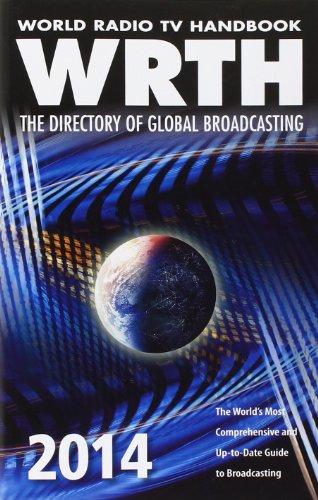 9780955548161: World radio tv handbook 2014: The directory of global broadcasting: 68