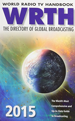 9780955548178: World Radio TV Handbook 2015: The Directory of Global Broadcasting