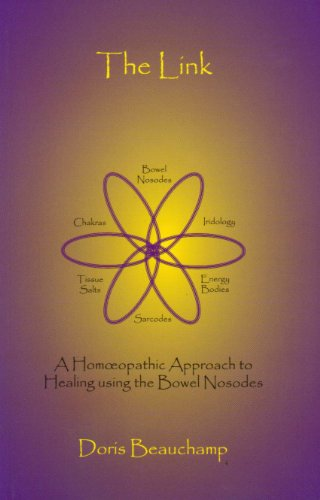 9780955551802: The Link a Homeopathic Approach to Healing Using the Bowel Nosodes