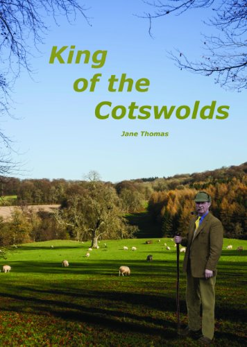 9780955572029: King Of The Cotswolds