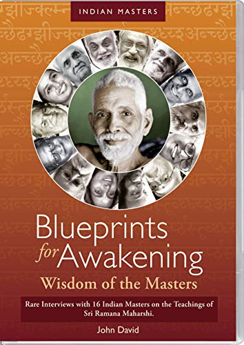 9780955573057: Blueprints for Awakening: Wisdom of the Masters [DVD] [Import allemand]