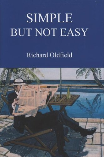 9780955576607: Simple But Not Easy: An Autobiographical and Biased Book about Investing