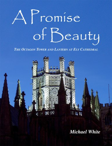 9780955577703: A Promise of Beauty: The Octagon Tower and Lantern at Ely Cathedral