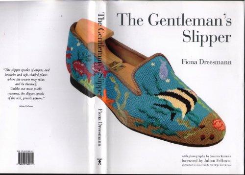 9780955580222: The Gentleman's Slipper
