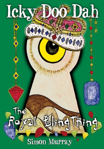 9780955581113: The Royal Bling Thing (Icky Doo Dah)
