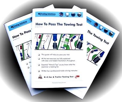 9780955581403: How to Pass the Towing Test: 10