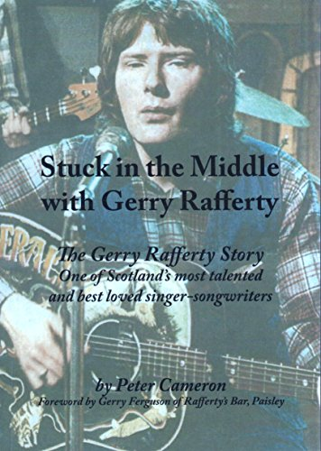 9780955583728: Stuck in the Middle with Gerry Rafferty