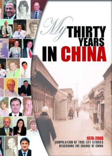 My Thirty Years in China: Sidney Rittenberg, Tim