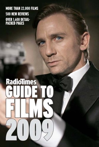 "The ""Radio Times"" Guide to Films 2009: Robinson, Sue"