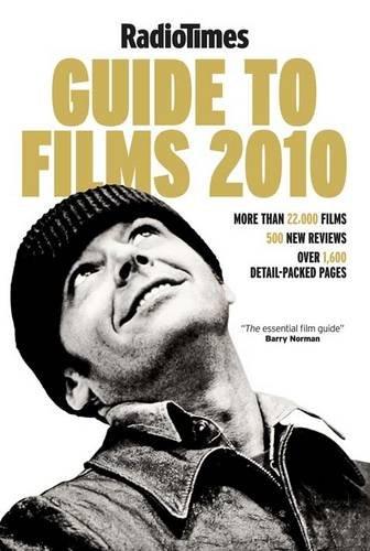 "Radio Times"" Guide to Films 2010: Radio Times"