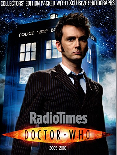 9780955588662: Doctor Who: 2005-2010