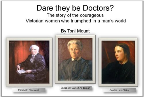 9780955592515: Dare They be Doctors?