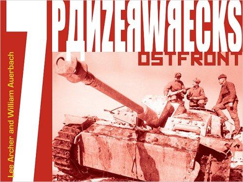 9780955594045: Panzerwrecks 7: Ostfront
