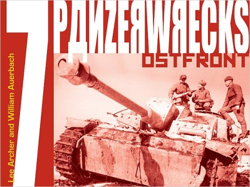 9780955594045: Panzerwrecks 7
