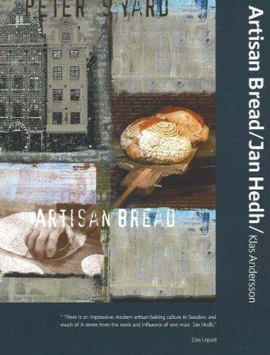 Artisan Bread: Jan Hedh