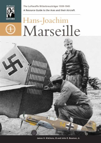 9780955597701: Hans-Joachim Marseille