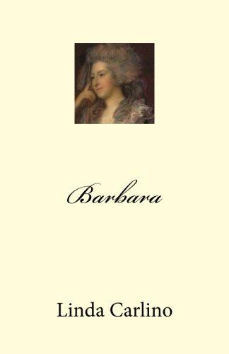 9780955598050: Barbara