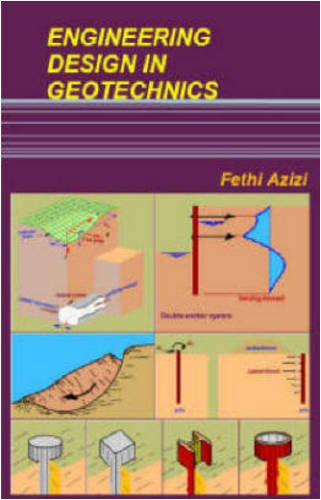 9780955599606: Engineering Design in Geotechnics