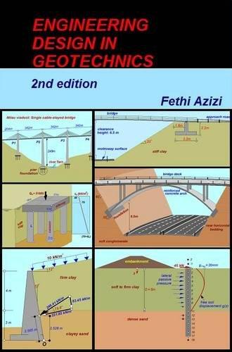 9780955599651: Engineering Design in Geotechnics