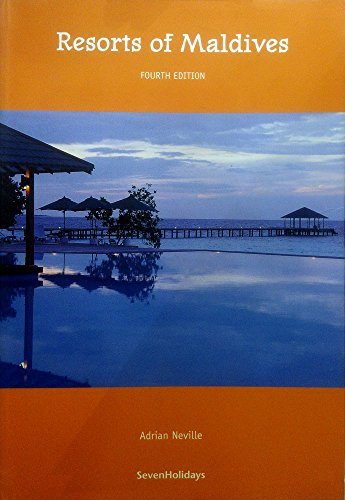 9780955604348: Resorts of Maldives