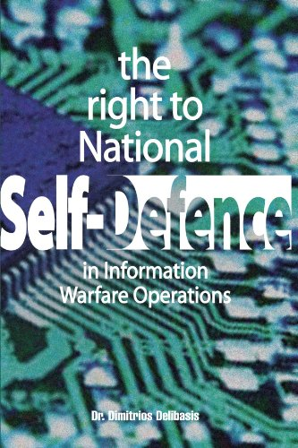 The Right To National Self-Defence: Delibasis, Dr. Dimitrios